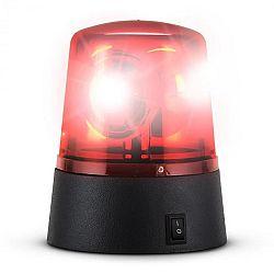Ibiza JDL008R, policajné červené LED svetlo
