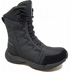 Ice Bug AVILA3 W tmavo sivá 37 - Dámska zimná obuv