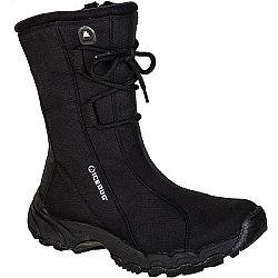 Ice Bug CORTINA-L čierna 8.5 - Dámska zimná outdoorová obuv