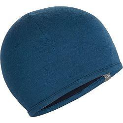 Icebreaker POCKET HAT červená  - Čiapka