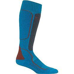 Icebreaker SKI+ MEDIUM OTC modrá XL - Lyžiarské ponožky