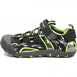 Junior League CORY fialová 26 - Detské sandále