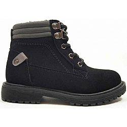 Junior League OSCAR čierna 31 - Detská obuv