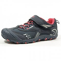 Junior League ROAL sivá 34 - Detská obuv