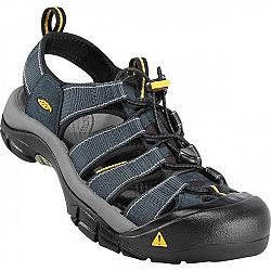 Keen NEWPORT H2 M modrá 9 - Pánska letná obuv