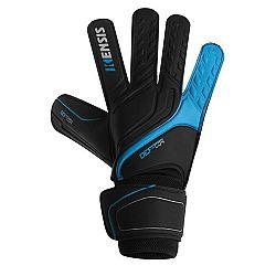 Kensis DEF CON čierna 11 - Brankárske rukavice