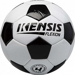 Kensis FLEXION4 biela 4 - Futbalová lopta