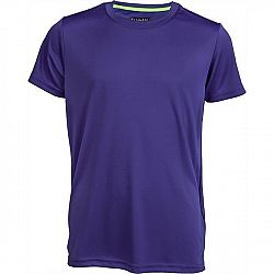 Kensis REDUS zelená 116-122 - Chlapčenské športové tričko