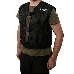 KLARFIT Záťažová vesta Klarfit, 5 kg, jogging, cvičenie