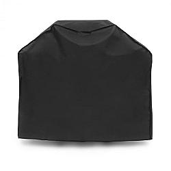 Klarstein Gazooka 2.0T, ochranný kryt proti poveternostným vplyvom, 600D, Canvas 30/70% PE/PVC, čierna