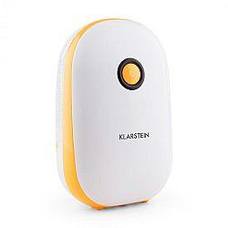 Klarstein Hiddensee 1500, odvlhčovač vzduchu, 550 ml/24 h, 72 W, biely