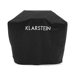 Klarstein Tomahawk 4.0 Cover, ochranný kryt na plynový gril, 600D plátno, 30/70 % PE/PVC, čierny
