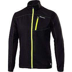 Klimatex AMOR čierna XL - Pánska bunda