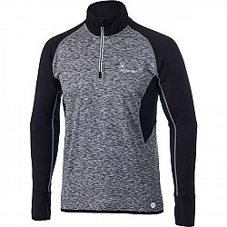 Klimatex DIMAS čierna XXL - Pánsky sveter