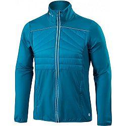 Klimatex FJOR modrá L - Pánska bežecká bunda