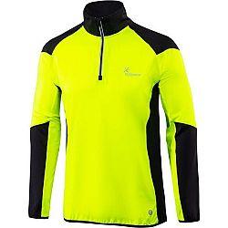 Klimatex SHIRO žltá XXL - Pánsky  pulóver