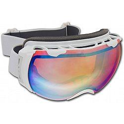 Laceto FLY biela  - Lyžiarske okuliare