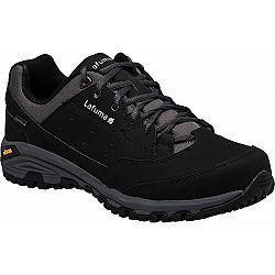 Lafuma M ANETO LOW CLIMACTIVE čierna 11 - Pánska treková obuv