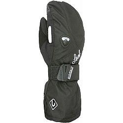 Level BUTTERFLY W MITT čierna 8 - Dámske snowboardové rukavice