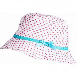 Lewro JANKA biela 8-11 - Dievčenský klobúk