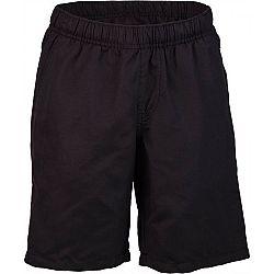 Lewro ORMOND modrá 116-122 - Chlapčenské šortky