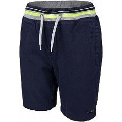 Lewro OSVALD  140-146 - Chlapčenské šortky