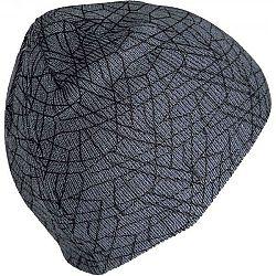 Lewro WOXX tmavo šedá 4-6 - Chlapčenská pletená čiapka