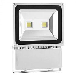 Lightcraft Alphalux, LED osvetlenie, reflektor, teplá biela, IP65, 100 W