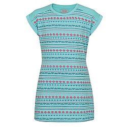 Loap ACITA G modrá 134-140 - Dievčenské šaty