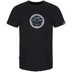 Loap ANDI zelená XL - Pánske tričko