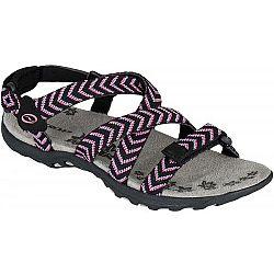 Loap ATARA hnedá 36 - Dámske sandále
