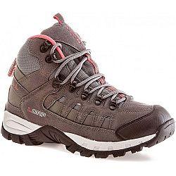 Loap CHAMP W šedá 41 - Dámska trekingová obuv