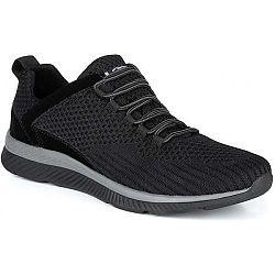 Loap DEWA čierna 43 - Pánska vychádzková obuv