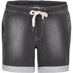 Loap DORRYN sivá XL - Dámske šortky