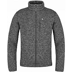 Loap GROVE šedá S - Pánsky sveter