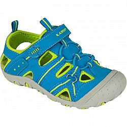 Loap GRUMPY tmavo modrá 29 - Detské letné sandále