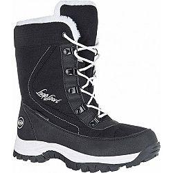 Loap ICE čierna 40 - Dámska zimná obuv