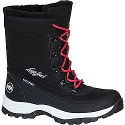 Loap ICE W čierna 40 - Dámska zimná obuv