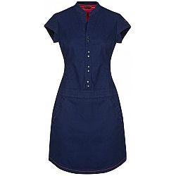 Loap NARELLA tmavo modrá XS - Dámske šaty