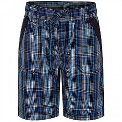 Loap NUBI modrá 146-152 - Chlapčenské šortky