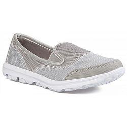 Loap SANDRIKA sivá 41 - Dámske slip-on topánky