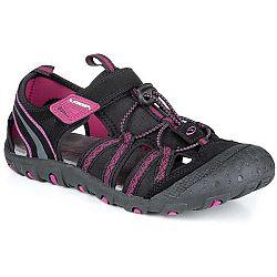 Loap TEBBA K biela 37 - Detské sandále
