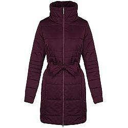 Loap TEVA vínová XS - Dámsky kabát