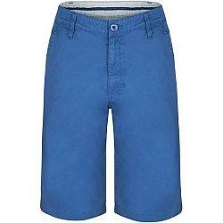 Loap VEKON modrá M - Pánske šortky