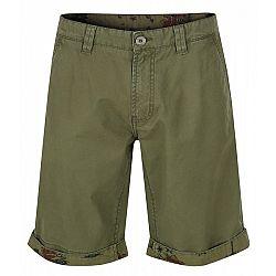 Loap VERMONT zelená XL - Pánske šortky