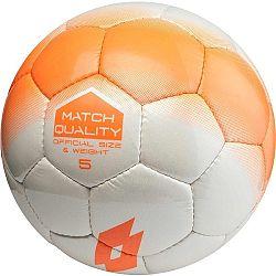 Lotto BL FB500 LZG biela 5 - Futbalová lopta