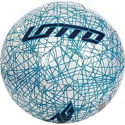 Lotto BL LZG zelená 5 - Futbalová lopta