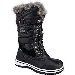 Lotto CAPRI čierna 36 - Dámska zimná obuv