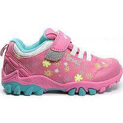 Lotto DAISY zelená 36 - Dievčenská obuv na voľný čas