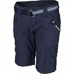 Lotto DEMI tmavo modrá 34 - Dámske šortky